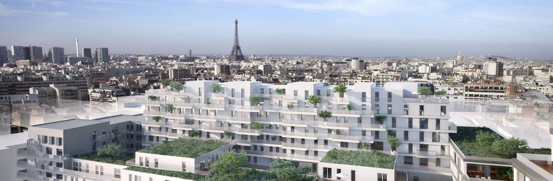 Village Saint Michel Paris
