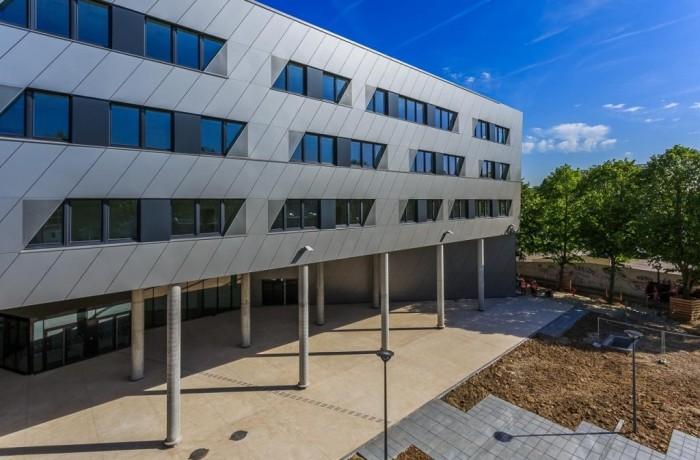 Ecole ESTACA – Montigny-le-Bretonneux