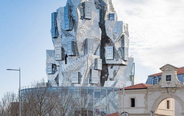 Fondation Luma – Arles