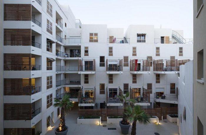 Village Méditerranée – Marseille