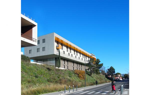 Bureaux – RTM – Marseille